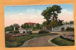 Faro Algarve Old Postcard - Faro