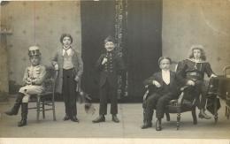 NAMUR CARTE PHOTO 1910 VOIR VERSO - Namur