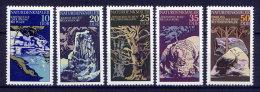 DDR Nr.2203/7             **  Mint       (3098) ( Jahr: 1977 ) - Nuovi