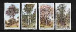 CISKEI, 1983, MNH Stamp(s), Year Issue, Nrs. 34-51 - Ciskei