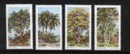 CISKEI, 1984, MNH Stamp(s), Year Issue, Nrs. 52-69 - Ciskei