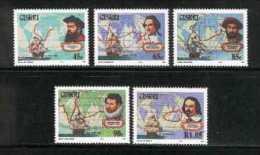 CISKEI, 1993, MNH Stamp(s), Year Issue, Nrs. 228-245 - Ciskei