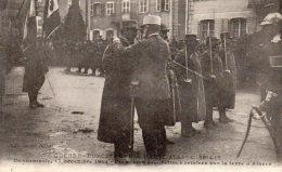 -CPA - 68 - DANNEMARIE 17 Décembre 1914 - Premières Décorations - 093 - Dannemarie