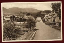 Cpa  Ecosse  Comté Clackmanna On The Burnside   Dollar   ........ Tillicoultry    ARF9 - Clackmannanshire