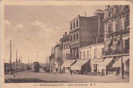 BORDEAUX-BASTIDE. Quai De Queyries - Bordeaux