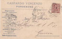 Pordenone - Gaspardo Vincenzo - Pordenone - Pordenone