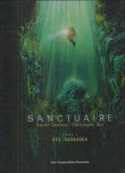 "SANCTUAIRE  "" USS NEBRASKA ""   -  DORISON / BEC - E.O.  JUIN 2001  HUMANOÏDES - Sanctuaire"