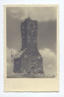 Altvaterturm 1934   2 SCANS - República Checa