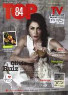 """Olivia Ruiz   """" Top 84 """" - Gente"""