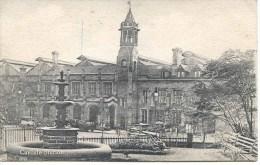 CUMBRIA - CARLISLE STATION Cu438 - Cumberland/ Westmorland