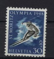 Schweiz Michel No. 495 y ** postfrisch