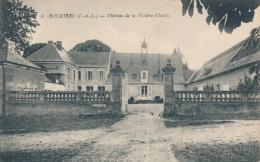 ROUZIERS - Chateau De La Violière - France