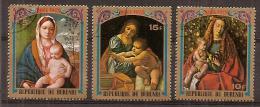 Burundi     Y/T       577 / 579      (0) - 1970-79: Gebraucht