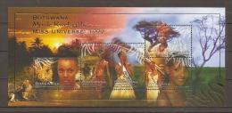 BOTSWANA 1999 - Yvert #H30A - MNH ** - Botswana (1966-...)