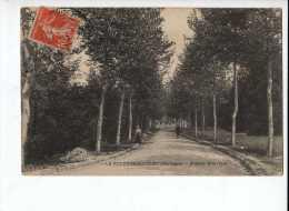 La Roche Beaucourt Avenue De La Gare - France
