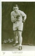 Les Vedettes Du Ring  André Simeth - Boxing