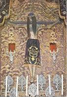 PK-CP España-Spanien, Galicia, Orense Catedral Santo Christo, Sin Usar-nuevo/ungebraucht, Vea Fotos/siehe Bilder! *) - Orense