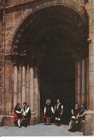 PK-CP España-Spanien, Galicia, Orense Catedral, Sin Usar-nuevo/ungebraucht, Vea Fotos/siehe Bilder! *) - Orense