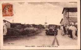 Fos-sur-Mer - Avenue De La Plage, Coté Sud - Unclassified