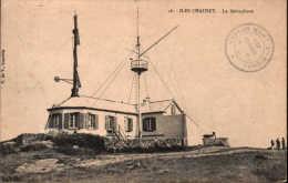 Iles Chausey - Le Sémaphore - Ohne Zuordnung
