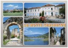 La Motte Chalancon - Multivues - Autres Communes
