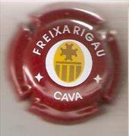 PLACA DE CAVA FREIXA RIGAU  (CAPSULE)  Viader:4301 - Spumanti