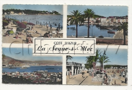 La Seyne-sur-Mer (83) : 4 Vues Du Bord De Mer En 1950 (animé). - La Seyne-sur-Mer