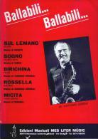 BALLABILI... BALLABILI... - Musica Popolare