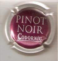 PLACA DE CAVA CODORNIU PINOT NOIR (CAPSULE) Viader:15591 - Spumanti