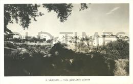 PORTUGAL - SARDOAL - VISTA GERAL-LADO POENTE - 60S REAL PHOTO PC. - Santarem