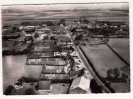 62 - Landrethun Le Nord - Vue Générale Aérienne - Editeur: Combier N° 339.25 - Other Municipalities
