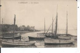 CARTERET - Le Glacis - Carteret