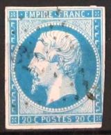 PC  326        BEAUNE LA ROLANDE        LOIRET - 1849-1876: Klassieke Periode