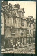 Honfleur - Vieilles Maisons     - Bcn96 - Honfleur