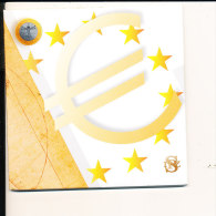 ITALIE  SERIE FLEUR DE COIN EURO 2006 - Italia
