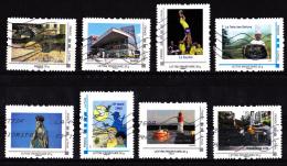 FRANCE: Lot De MONTIMBRAMOI, Voir Photos, Voir Photos, Départ 1€ - Timbres