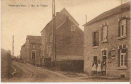 Villers-aux-Tours (Anthisnes) - Anthisnes