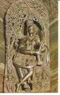 BELUR  LADY HAIR DRESSING - Indien