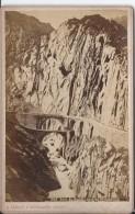 SUISSE - Pont Du Diable Route De St Gotthard - Photos