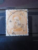BELGIQUE N°135 Oblitéré - Used Stamps