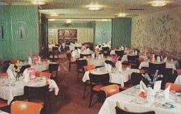 Vermont Bennington Paradise Restaurant &amp  Georgian Room