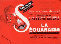 - BUVARD Assurance LA SEQUANAISE-VIE - 116 - Bank & Insurance
