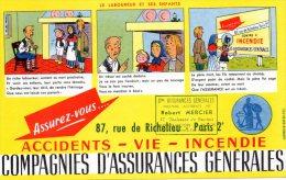 - BUVARD Assurances GENERALES - 117 - Bank & Insurance