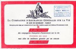 - BUVARD Assurances GENERALES - 118 - Bank & Insurance