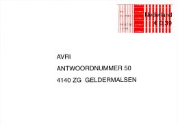 ATM On Cover: 2003 The Netherlands (C38) - ATM - Frama (Verschlussmarken)