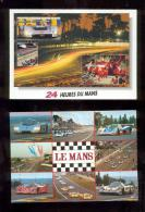 5367- LE MANS : Les 24 Heures Du MANS, - Le Mans