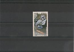 NOUVELLE CALÉDONIE Année 1965  P.A.n°Y/T :79** - Poste Aérienne