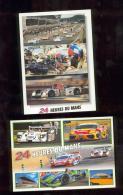5370- LE MANS : Les 24 Heures Du MANS, - Le Mans