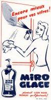 - BUVARD MIRO GLACE - 137 - Produits Ménagers