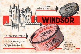 - BUVARD Cirage WINDSOR  - 139 - Scarpe